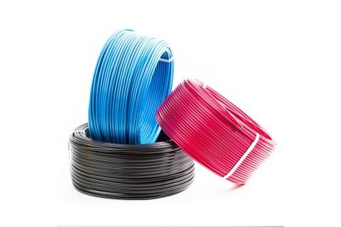 Как выбрать сечение медного кабеля по мощности?