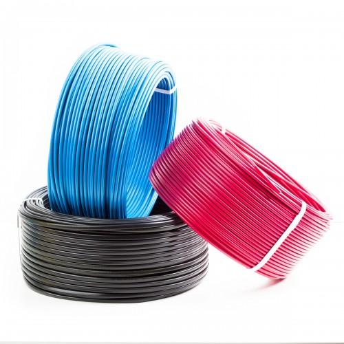 Як вибрати переріз мідного кабелю по потужності?