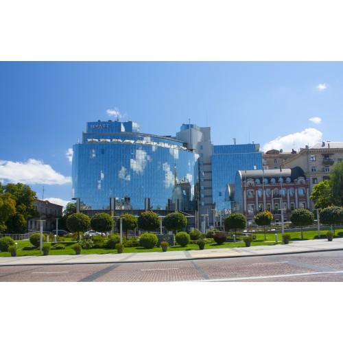 Готель «Hyatt Regency»
